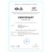 Аккредитованные сертификаты